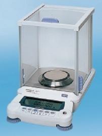 Balanza analítica de precisión SHIMADZU - 220g