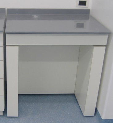Mesa antivibratoria para Balanza 90 x 60 x 90 cm. Marca ZLN, modelo MAV-001