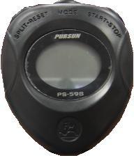Cronómetro Digital Standard Basic. Marca Numak