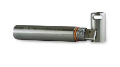 Datalogger de temperatura para industria con USB. Modelo EL-USB-1PRO, Marca Lascar Electronics
