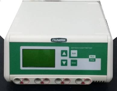 Fuente de Poder para electroforesis. Marca Numak, modelo JY-300C