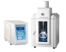 Homogeneizador ultrasónico. Marca: Numak, modelo HUZ-IID
