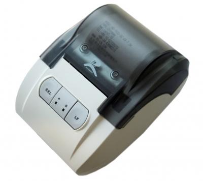 Impresora para medidor multiparamétrico de mesa con agitación PC9500 y para pHmetro PH9500.Marca Apera.