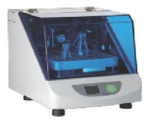 Agitador Orbital termostatizado con incubación. Marca Numak, modelo AOT-4545